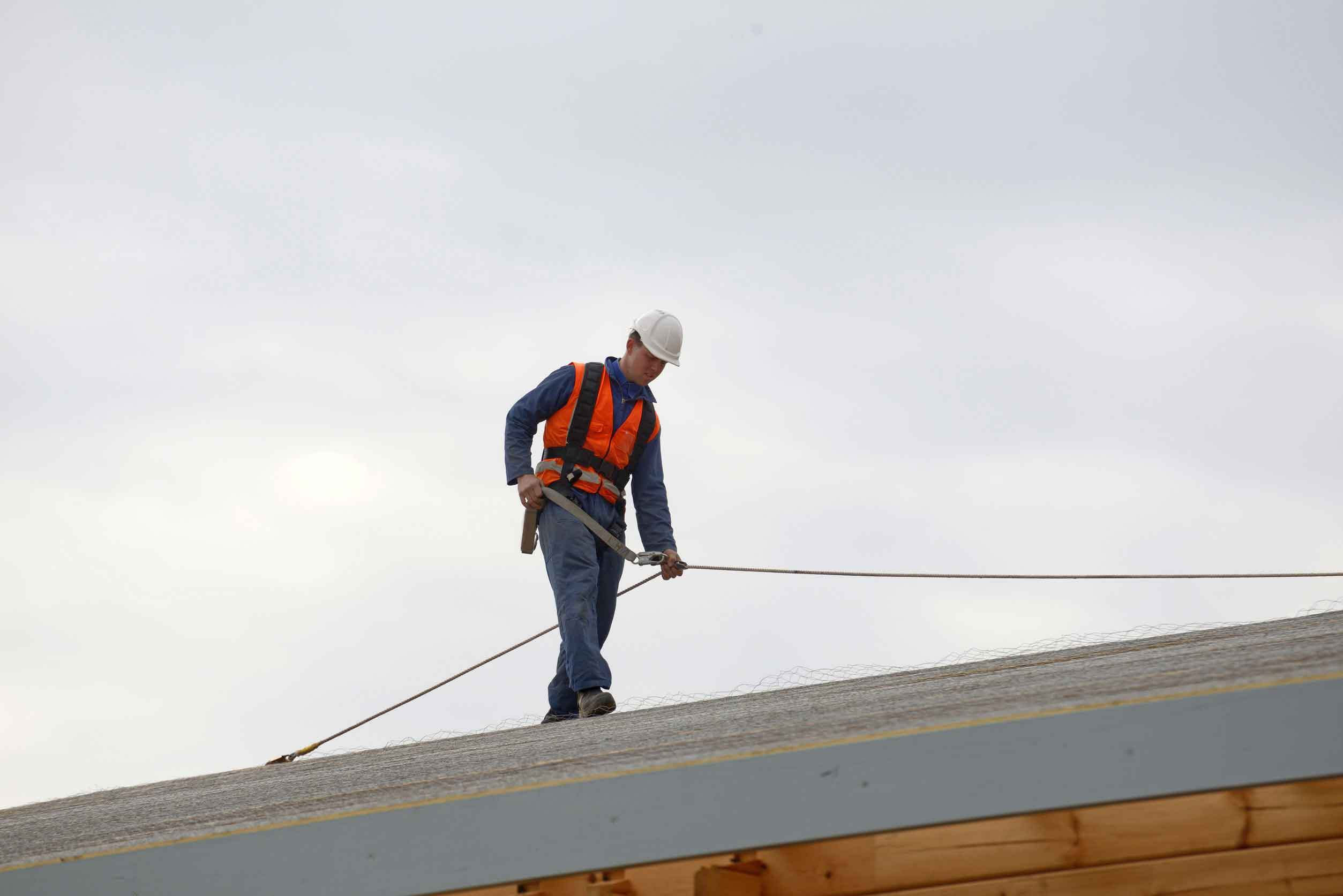 Roofers: Which Ones to Avoid